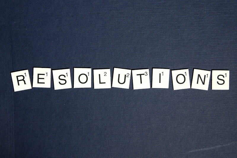 Supporting Your Resolutions with Self-Storage | Burlington Storage Barn